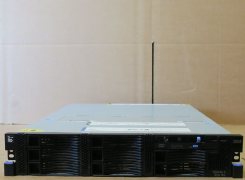 IBM System x3755 M3 7164 4 x AMD 6180 12 Core 2.50GHz 256GB RAM 2U Rack Server